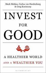 Invest for Good: