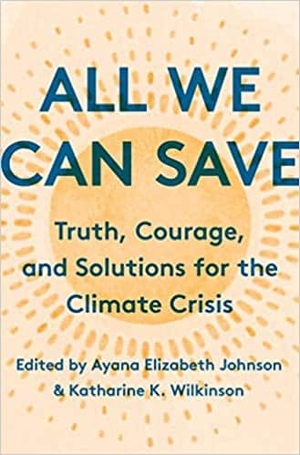 All we can save - environmental justice books