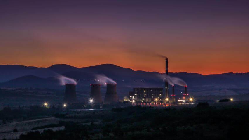 Energy Plant 2