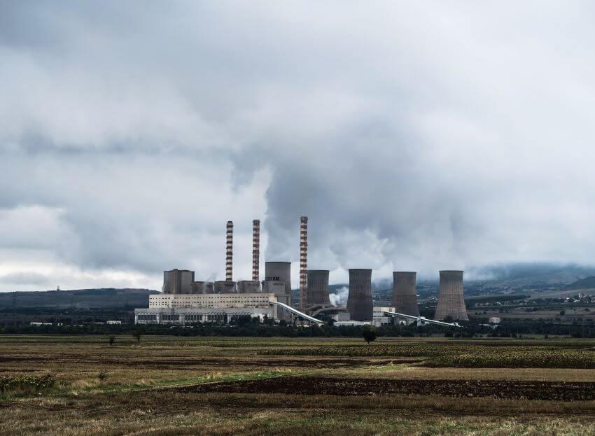 Environmental Impact of Geothermal Energy