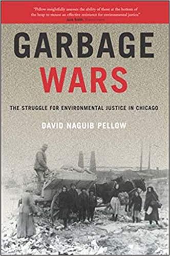 Garbage wars