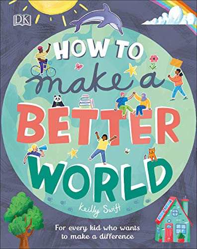 how to make a better world-environmental justice books