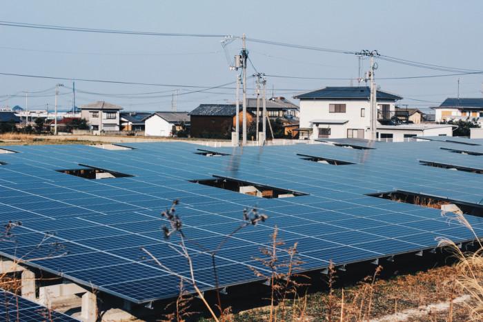 sustainability-solar power