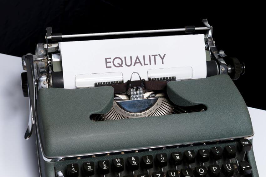 Gender Equity vs. Gender Equality